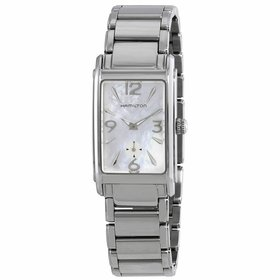 Hamilton H11411155 Ardmore Ladies Quartz Watch