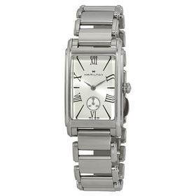 Hamilton H11421114 Ardmore Mens Quartz Watch