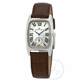 Hamilton H13421511 Boulton Ladies Quartz Watch
