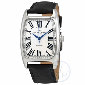 Hamilton H13519711 American Classic Mens Hand Wind Watch
