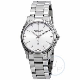 Hamilton H32315111 Jazzmaster Ladies Automatic Watch
