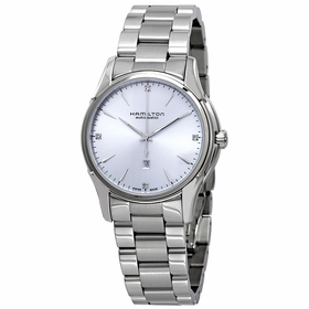 Hamilton H32315142 Jazzmaster Lady Viewmatic Ladies Automatic Watch