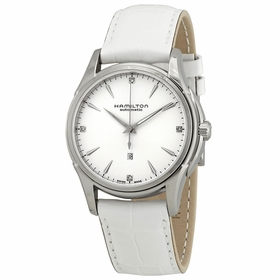 Hamilton H32315811 Jazzmaster Viewmatic Ladies Automatic Watch