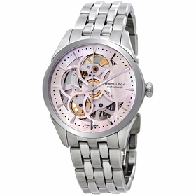 Hamilton H32405171 Jazzmaster Viewmatic Ladies Automatic Watch