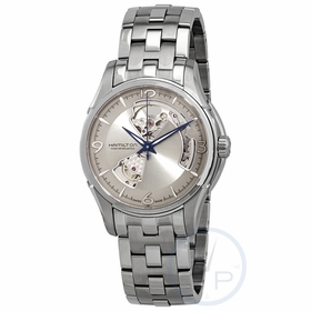 Hamilton H32565121 Jazzmaster Open Heart Mens Automatic Watch