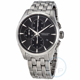 Hamilton H32586181 Jazzmaster Mens Chronograph Automatic Watch