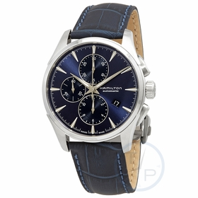 Hamilton H32586641 Jazzmaster Mens Chronograph Automatic Watch