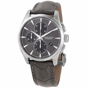 Hamilton H32586881 Jazzmaster Mens Chronograph Automatic Watch