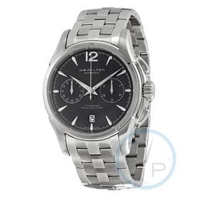 Hamilton H32606185 Jazzmaster Mens Chronograph Automatic Watch