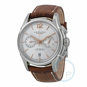Hamilton H32606555 Jazzmaster Mens Chronograph Automatic Watch