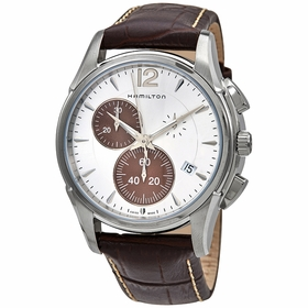 Hamilton H32612551 Jazzmaster Mens Chronograph Automatic Watch