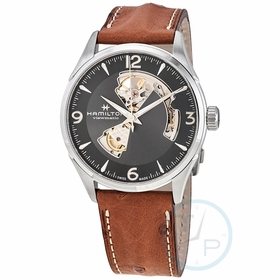 Hamilton H32705581 Jazzmaster Open Heart Mens Automatic Watch