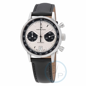 Hamilton H38416711 Intra-Matic Mens Chronograph Automatic Watch