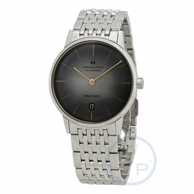 Hamilton H38455181 Intra-Matic Mens Automatic Watch