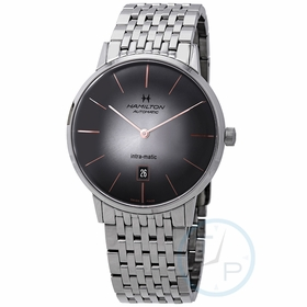 Hamilton H38755181 American Classic Mens Automatic Watch