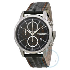 Hamilton H40656731 American Classic Mens Chronograph Automatic Watch