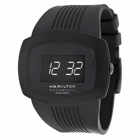 Hamilton H52585339 Pulsomatic Mens Quartz Watch