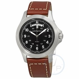 Hamilton H64451533 Khaki Mens Quartz Watch