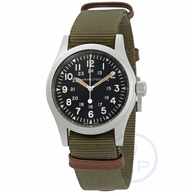 Hamilton H69429931 Khaki Field Mens Hand Wind Watch