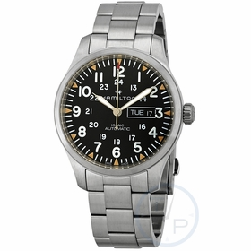 Hamilton H70535131 Khaki Field Mens Automatic Watch