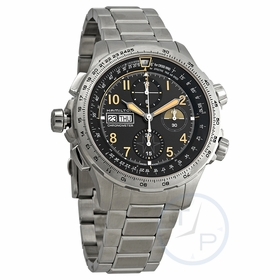 Hamilton H77796135 Khaki X-Wind Mens Chronograph Automatic Watch