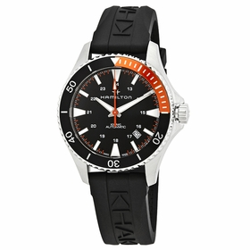 Hamilton H82305331 Khaki Scuba Mens Automatic Watch
