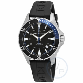 Hamilton H82315331 Khaki Navy Scuba Mens Automatic Watch
