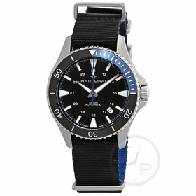 Hamilton H82315931 Khaki Scuba Mens Automatic Watch
