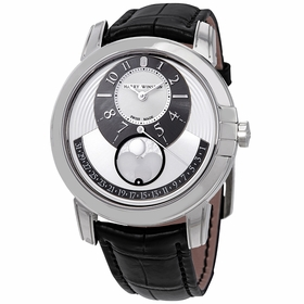 Harry Winston MIDAMP42WW002 Midnight Mens Automatic Watch