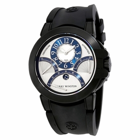 Harry Winston OCEACT44ZZ005 Chronograph Automatic Watch