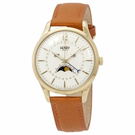Henry London HL39-LS-0148 Westminster Unisex Quartz Watch