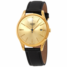 Henry London HL39-S-0006 Westminster Unisex Quartz Watch