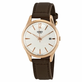 Henry London HL39-S-0028 Richmond Unisex Quartz Watch