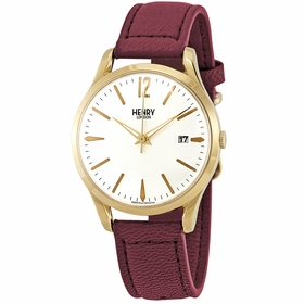 Henry London HL39-S-0064 Holborn Unisex Quartz Watch