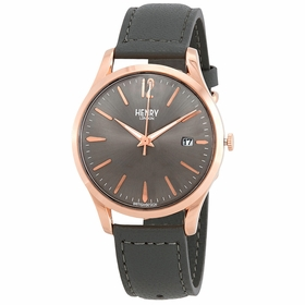 Henry London HL39-S-0120 Finchley Unisex Quartz Watch