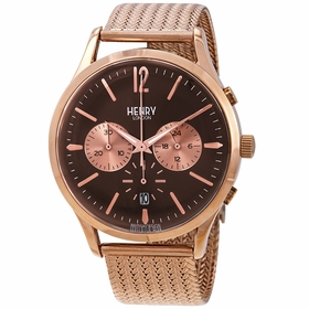 Henry London HL41-CM-0056 Harrow Mens Chronograph Quartz Watch