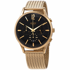 Henry London HL41-CM-0180 Westminster Mens Chronograph Quartz Watch