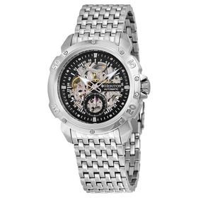 54a83a007 Heritor HR2502 Carter Mens Automatic Watch