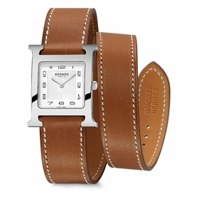 Hermes W036798WW00 H Hour Ladies Quartz Watch