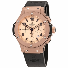Hublot 301.PI.500.RX Big Bang Mens Chronograph Automatic Watch