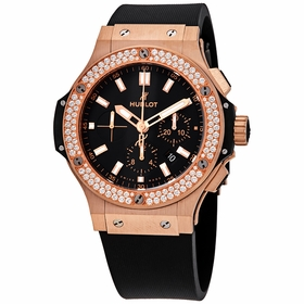 Hublot 301.PX.1180.RX.1104 BIG BANG Mens Chronograph Automatic Watch