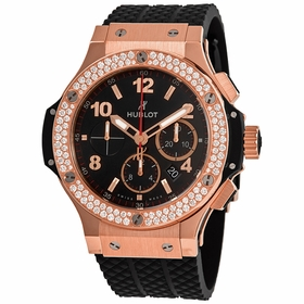 Hublot 301-PX-130-RX-114 Big Bang Mens Chronograph Automatic Watch