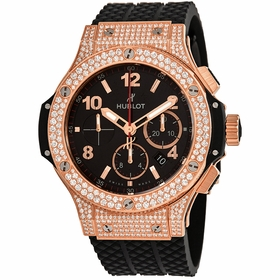 Hublot 301.PX.130.RX.174 Big Bang Mens Chronograph Automatic Watch
