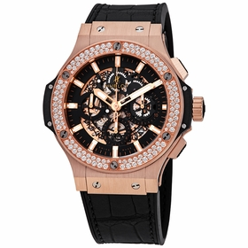Hublot 311.PX.1180.GR.1104 Big Bang Aero Bang Mens Chronograph Automatic Watch