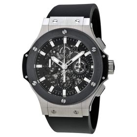 Hublot 311.SM.1170.RX Big Bang Aero Bang Steel Mens Chronograph Automatic Watch