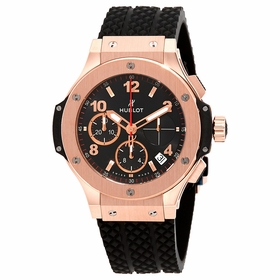 Hublot 341.PX.130.RX Big Bang Mens Chronograph Automatic Watch