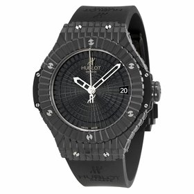 Hublot 346.CX.1800.RX Big Bang Caviar Mens Automatic Watch