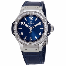 Hublot 361.SX.7170.LR.1204 Big Bang Ladies Quartz Watch