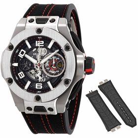 Hublot 402.NX.0123.WR Big Bang Unico Mens Chronograph Automatic Watch