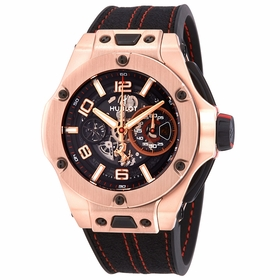 Hublot 402.OX.0138.WR Big Bang Unico Mens Chronograph Automatic Watch